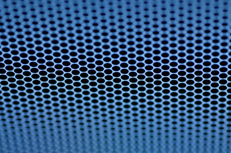 Hexagonal cell texture, Honeycomb, Speaker grille background