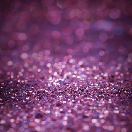 soft focus of purple and gray  background, texture and abstract floor for christmas and new year - can be used for display or montage your products (or foods)