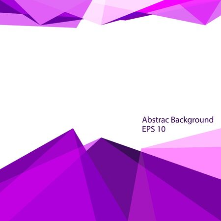 violet abstract background Иллюстрация