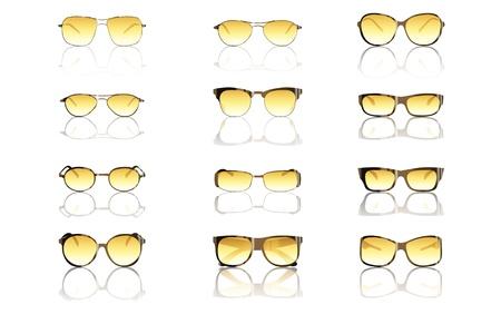 Sunglasses set