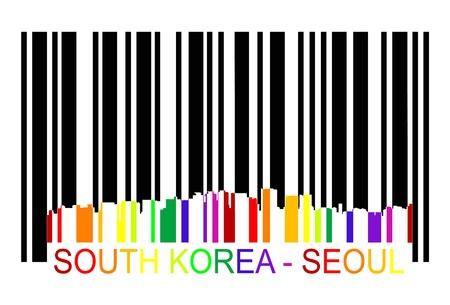 seoul: South Korea Seoul