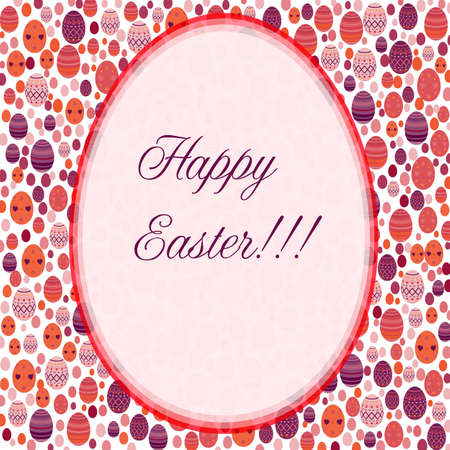 ester: Easter card