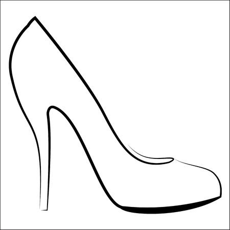 Frau Standard-Bild - 19917728