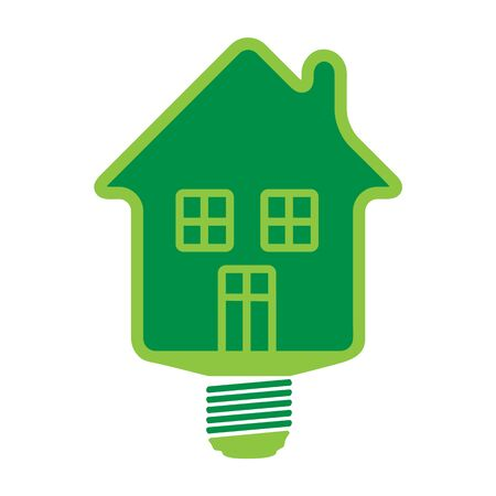 electro world: eco house bulb