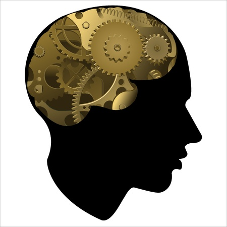 GEAR of the human mind, Vector