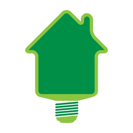 electro world: eco huse bulb