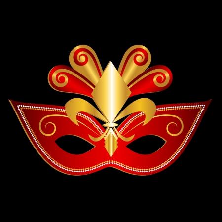 carnaval masker: Carnaval Masker.