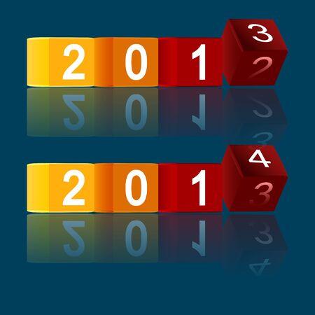 passing: Paso de los a�os 2012-2013-2014