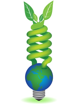 solved: eco earth bulb