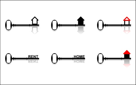 home key: Tecla de inicio