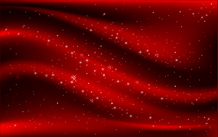 Xmas  New Year  background, vector Stock Vector - 22590558