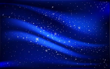 Xmas  New Year  background, vector Illustration