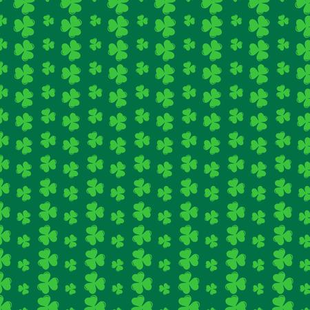 threeleaf: Saint Patricks day pattern