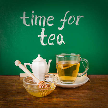 for tea: Time for tea