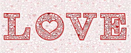 love letter: carta de amor