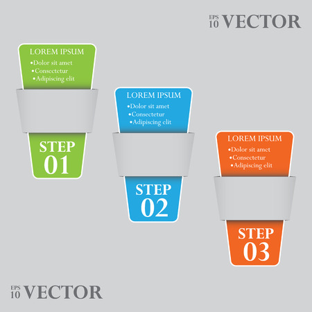 paper tags: Paper tags, vector