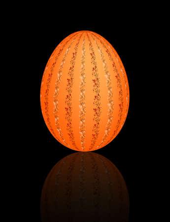 ester: ester egg, vector