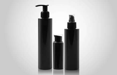 beauty products Bottles photo