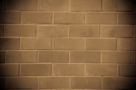 vintage brick background texture photo
