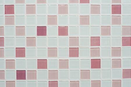 wallpapaer: mosaic tiles wall background