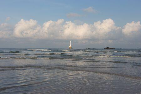 andaman sea: Lighthouse of Tarutao Island National Park - Andaman Sea Thailand