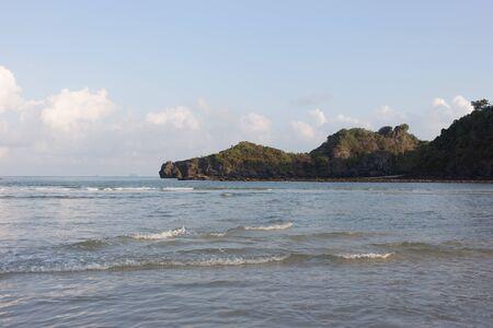 andaman sea: Andaman Sea at Tarutao Island National Park - Thailand Stock Photo