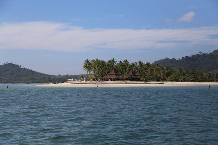 mook: Koh Mook Sivalai Beach Resort in Trang, Thailand