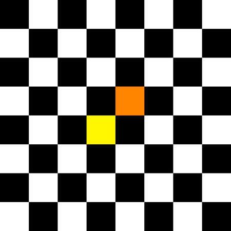 damasks: Retro Pattern Abstract Art 8