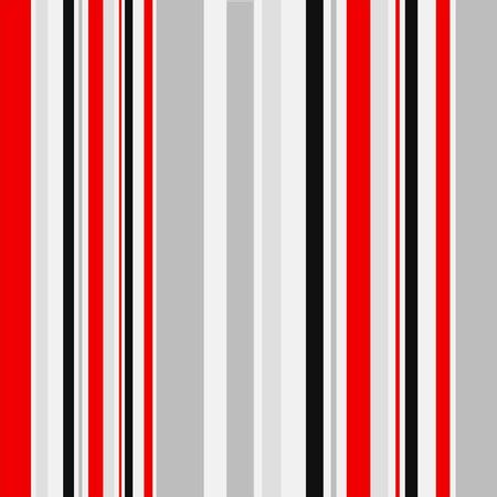 retros: Vintage Colorful Stripes Pattern 9