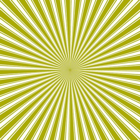 Lime and White Funky Abstract Art Background