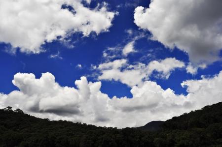 Landscape clouds Stock Photo - 13979742