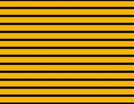 Yellow Vintage Stripes Art Design Abstract Background Stock Photo