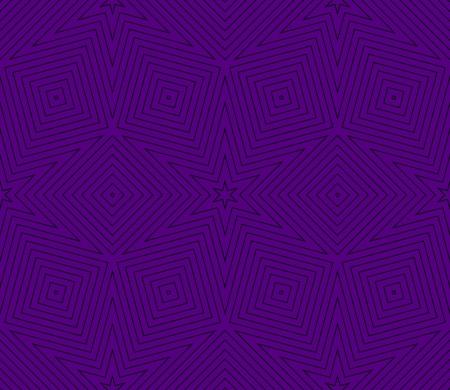 Violet Vintage Seamless Stripes Art Design Abstract Background photo