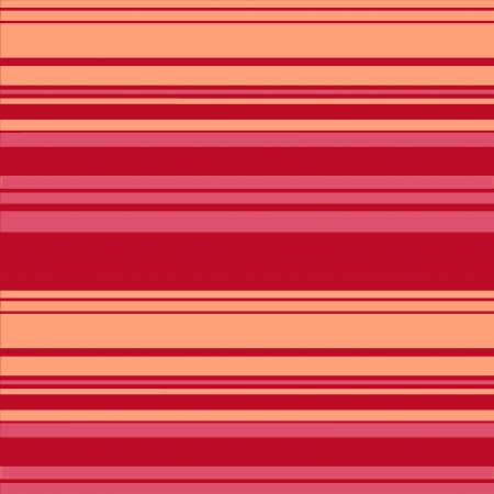 colorfuls: Red Retro Stripes Art Design Abstract Background