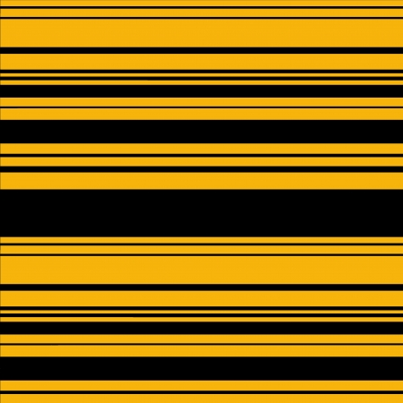 damasks: Black and Yellow Retro Stripes Art Design Abstract Background