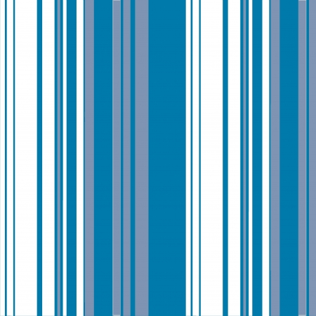 Blue, Grey, White Retro Stripes Art Design Abstract Background
