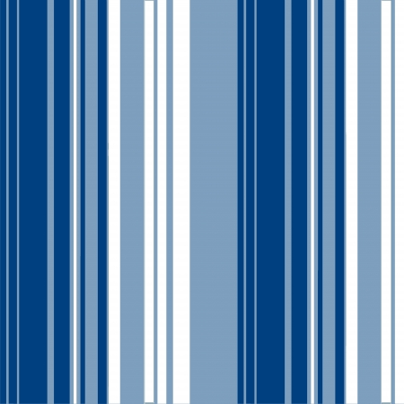 Dark Blue and White Retro Stripes Art Design Abstract Background Stock Photo
