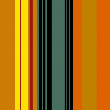 colorfuls: Colorful Fashion Retro Stripes Art Design Abstract Background