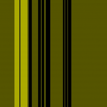 retros: Lime, olive, Black Fashion Retro Stripes Art Design Abstract Background