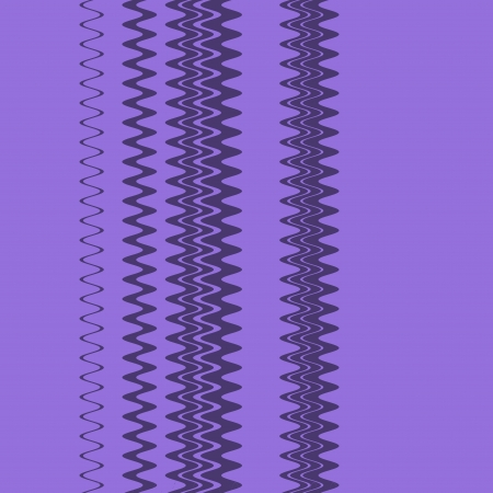 Chevron Purple Fashion Zigzag Stripes Art Design photo