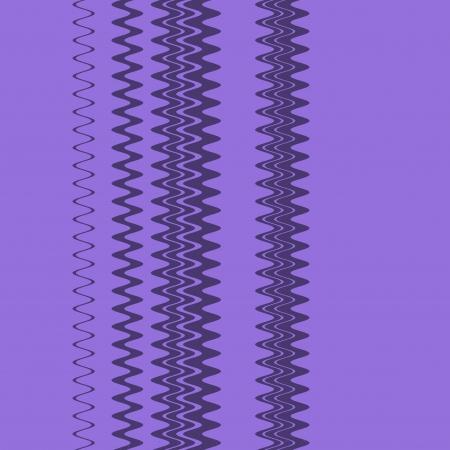 Chevron Purple Fashion Zigzag Stripes Art Design photo