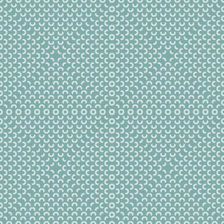 damasks: Seamless Fifties Pattern Art Design Abstract