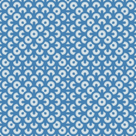 argyles: Blue Seamless Fifties Pattern Art Design Abstract Stock Photo