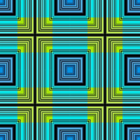 Retro Fashion Pattern Abstract Art Background Stock Photo - 14176521
