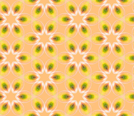 Beautiful Floral abstract background photo