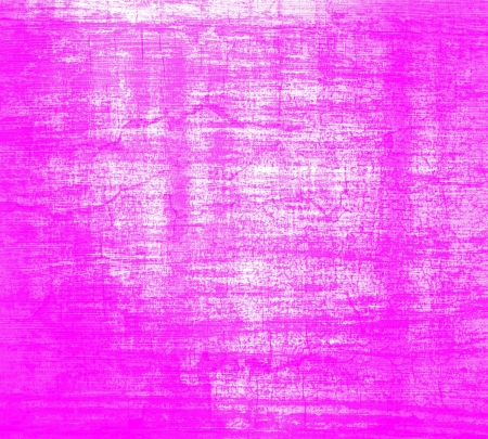 grunge pink painted wall texture background Stock Photo - 14267402