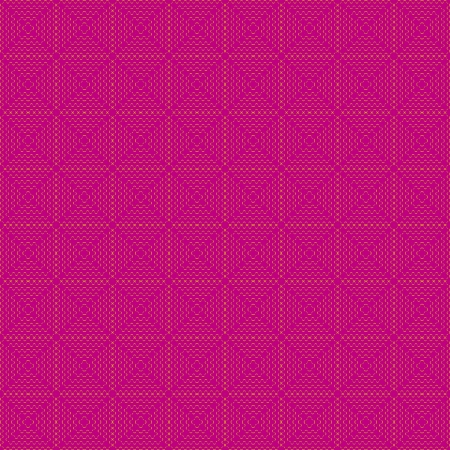 Pink seamless abstract ornate pattern background photo