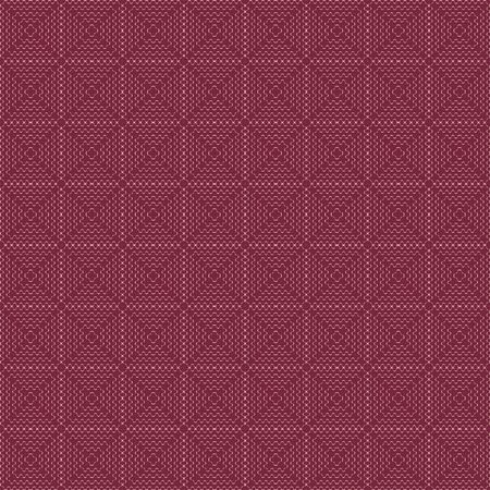 Brown seamless abstract ornate pattern background photo