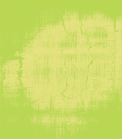 grunge green painted wall texture background photo