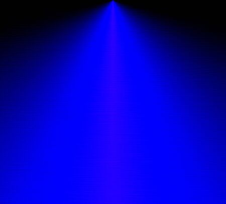 Vertical Blue Light Burst Abstract Background photo